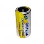 Аккумуляторные батареи 16340, CR123, LR123
