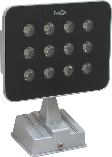 Прожектор квадратный ll 146