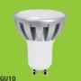 Лампа сд LED-JCDR 5.5Вт GU10