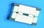 Коннектор короткий для светодиодной ленты 8мм