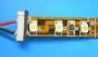 Коннектор для подключения светодиодной ленты 8 мм