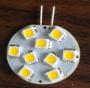 Светодиодная лампа G4 с 9 светодиодами