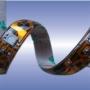 Светодиодная лента 5050 - 60SMD Влагозащищённая