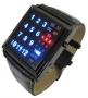 Светодиодные часы G1081