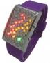 Светодиодные часы G1030