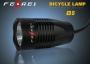 Велосипедный светодиодный фонарь FEREI B5