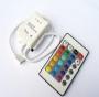 Контроллер 2403 для светодиодной ленты RGB