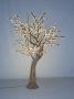 Светодиодное дерево 180x210 см