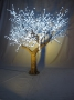 Светодиодное дерево 250x250 см