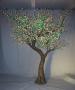Светодиодное дерево 350x350 см