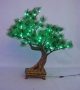 Светодиодное дерево 90x110 см
