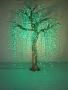 Светодиодное дерево 220x260 см
