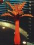Светодиодная пальма 60x100 см