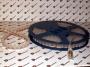 Светодиодная лента торцевого свечения - 300 диодов