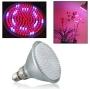 Светодиодная лампа для расстений 8W