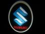 Лазерная эмблема SUZUKI