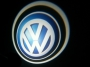 Лазерная эмблема Volkswagen