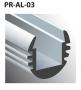 Алюминиевый профиль PR-AL-03