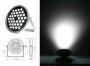 Прожектор светодиодный MS-SD03