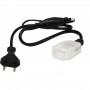 Сетевой шнур 4w для дюралайта LED-R4W