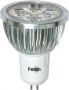 Лампа светодиодная  4LED(4W) G5.3 LB-14