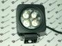 Мотопрожектор светодиодный 12W