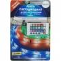 Комплекты влагозащищённых LED лент с драйвером  5050 - 30SMD/мет