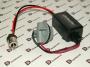Резистор-обманка с коннекторами P21W