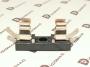 Коннектор-патрон C5W - (FEST)