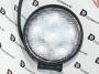 Автомобильный светодиодный прожектор 18W круглый