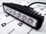 Автомобильный светодиодный прожектор 18W