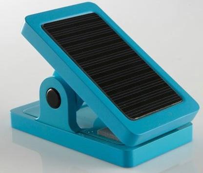 Экологичный фонарик Clip Holding на основе светодиодов