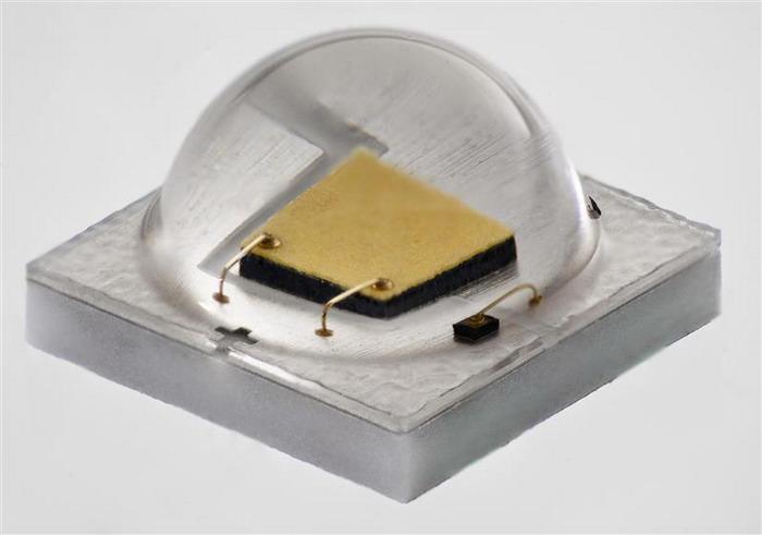 Новое поколение светодиодов от компании Cree XLamp-серии XP-E – XP-E2