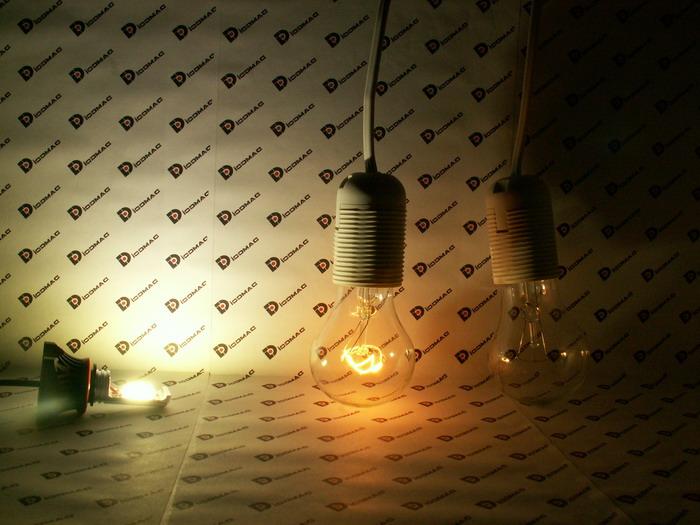 Обзор светодиодной лампы для автомобиля H11-22W