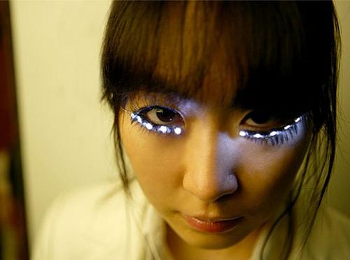 Оригинальные способы применения светодиодов