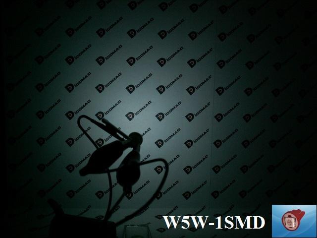 Сравнение светодиодных автомобильных ламп W5W (T10)