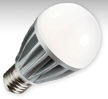 Развитие LED-индустрии позволит в будущем отказаться от строительства АЭС. Диоды против мирного атома.